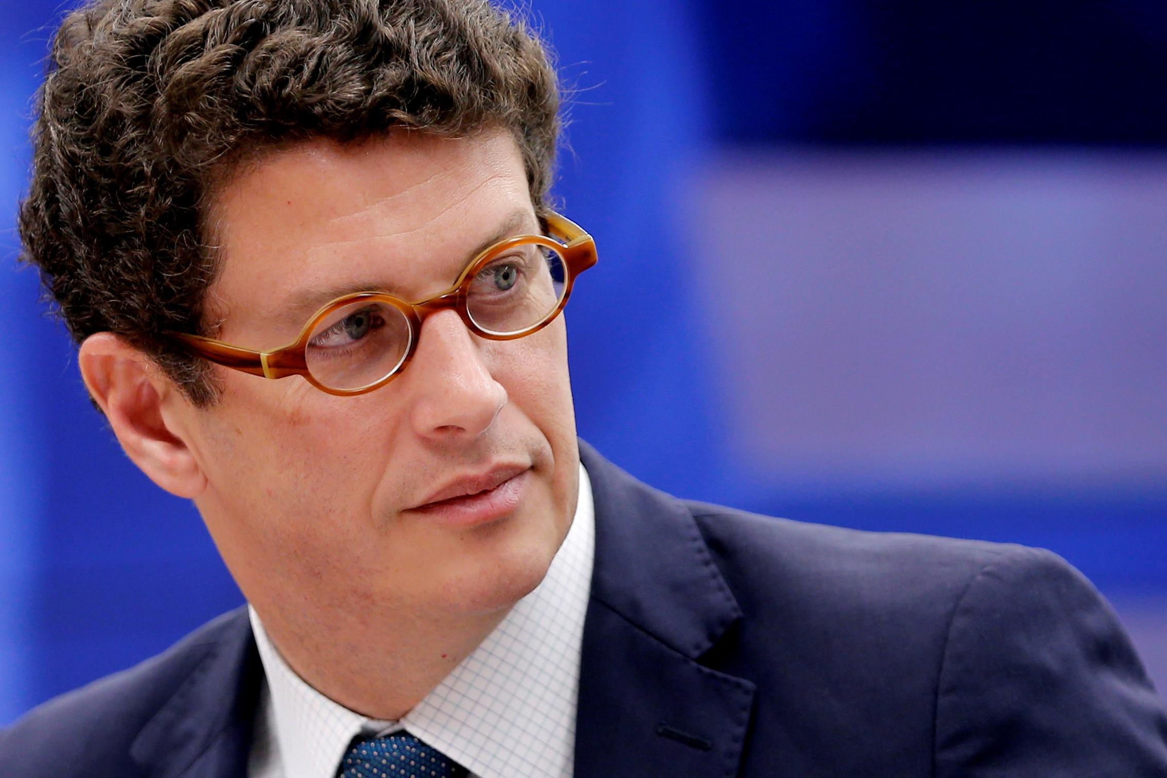 Ministério Público Federal pede afastamento do cargo do ministro Ricardo Salles