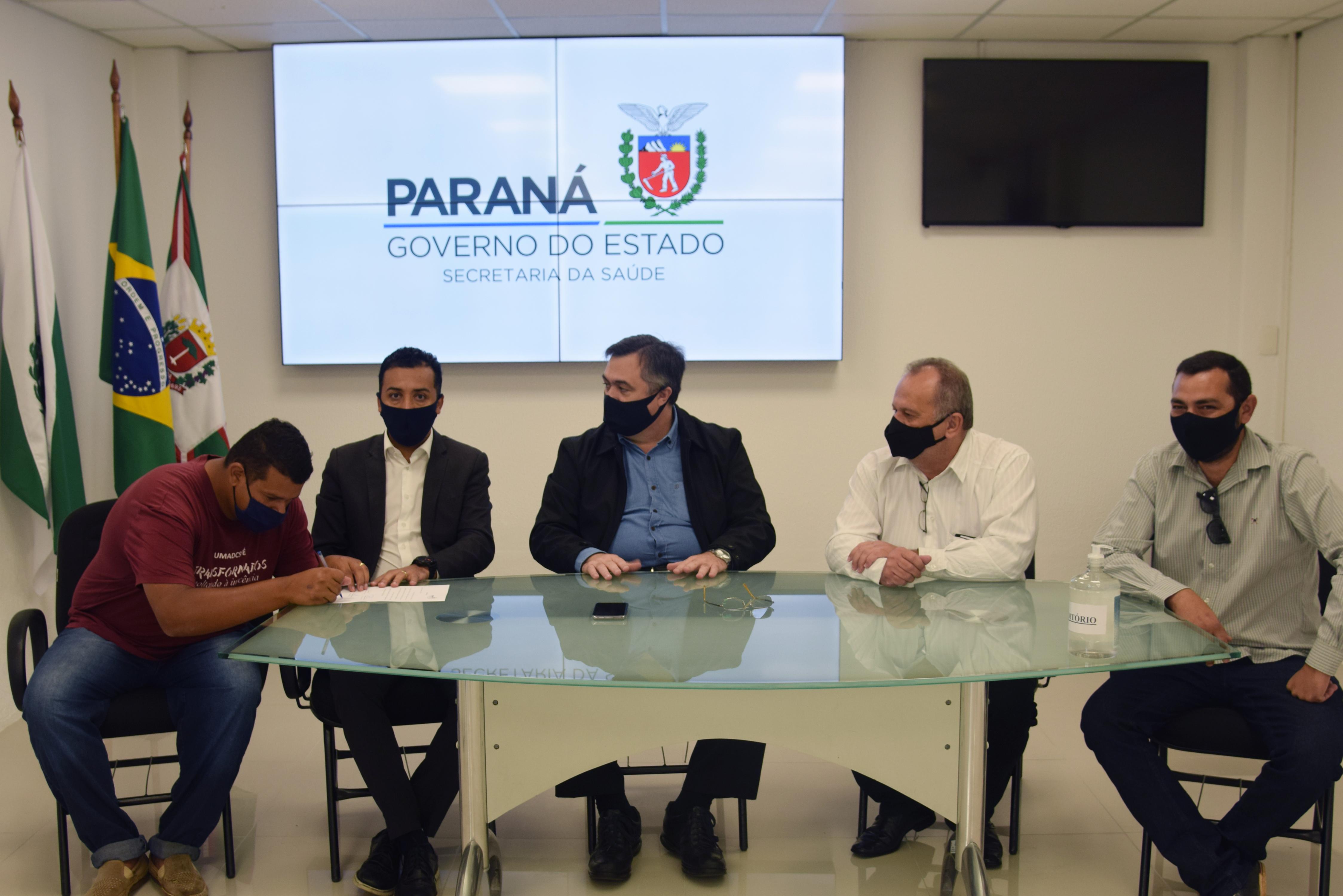 Saúde autoriza repasse de mais de R$ 13 milhões para investimentos em 10 municípios