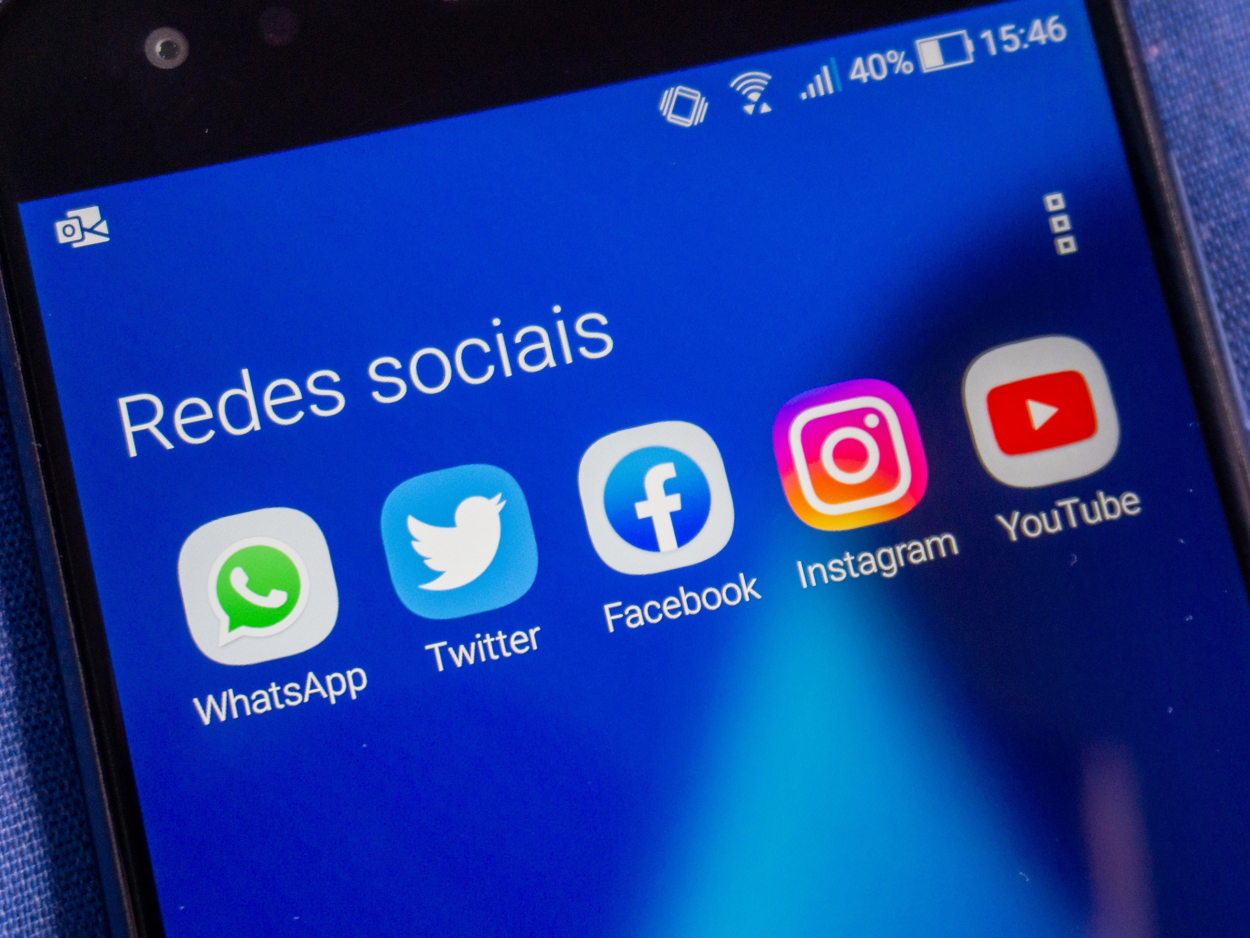 Google e Facebook irão enfrentar regras de concorrência mais rígidas no Reino Unido
